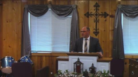The Resurrection Power. Bro. Paul Snow