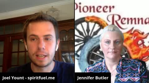 Jennifer Butler: Recent Dream: Expect The Unexpected!
