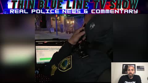 Police Department Stops Responding To Many Calls After 35% Of Officer Leave