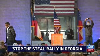 2020 Georgia Stop the Steal Rally (complete)