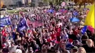Michigan Rally for Donald Trump