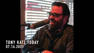 Tony Katz Today Podcast: Texas Democrats Ran Away