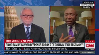George Floyd's Family Lawyer Reflects On Derek Chauvin Trial