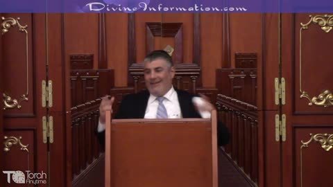 The Way Of The Righteous Series #12 - Orchot Tzadikim - Joy, Happiness, and Worry Part 2
