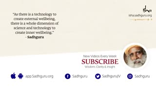 Fighting Your Own Thoughts : Sadhguru