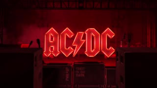 AC/DC 'S NEWEST VIDEO