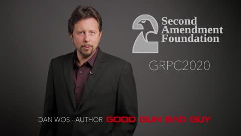 GRPC 2020 | Dan Wos