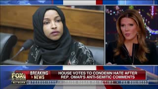 Trish Regan does not hold back on what should happen to Rep. Ilhan Omar