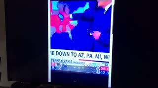 Proof Election Fraud
