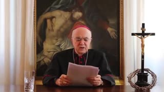 """Archbishop Vigano Tells All; The Pope is a """"zealous cooperator"""""""