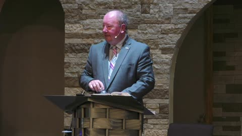 """""""Let Faith Arise"""" 