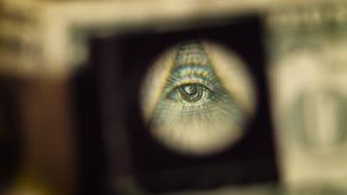 Illuminati Revealed In Dollar Bill