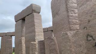 Stone Henge Replica