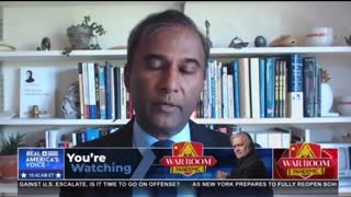 Dr. Shiva Shows How U.S. Government Uses Twitter