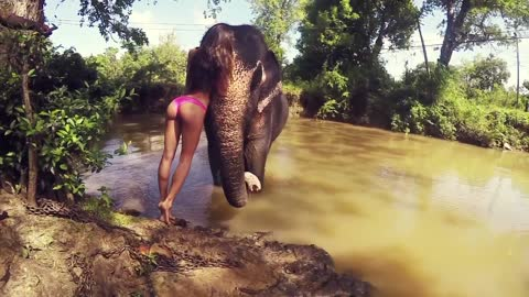 Experience our planet's beauty with this epic world travel compilation!