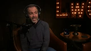 Bryan Callen talks the founding fathers and politics.