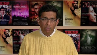 TRUMP'S LEGACY: A MAN IN FULL Dinesh D'Souza Podcast Ep7