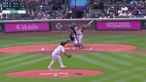 Red Sox vs Seattle Mariners 15 Sept 2021 [Highlights]