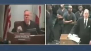 Judge Has No Patience For Race-Baiting Attorney