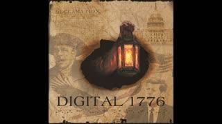 Digital 1776 talks to Col Phil Waldron