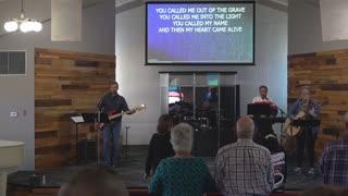 Why Church 9-20-2020
