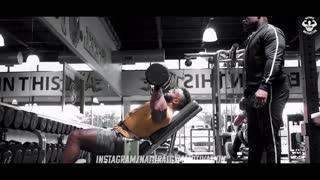 Alone Beast Gym motivation 2021