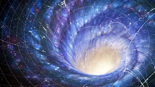 Black Holes ~ Spirit Science 24