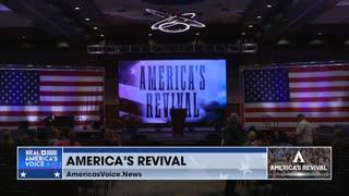 AMERICA'S REVIVAL SPECIAL EVENT 8-6-21