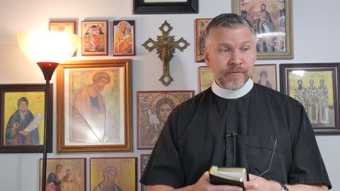 ACA Grammar School Video Chapel, Wednesday, March 17, 2021, St. Patrick's Feast