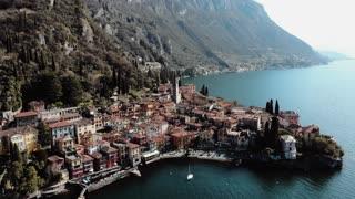 The most beautiful coastal city