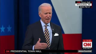 """Biden Excuses Genocide Of Uyghurs As A """"Cultural Norm"""""""