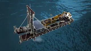 Bering Sea Gold: Dredging for Freedom