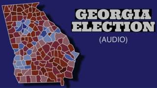 Exclusive Audio from Georgia Election Board Mtg on Hiring of Carter Jones
