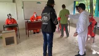 Elecciones atípicas Achí, Bolívar