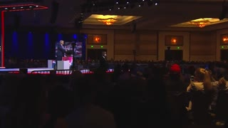 President Trump on Operation Warp Speed at #CPAC2021