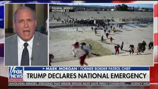 Obama era official blasts Democrats and media over border security