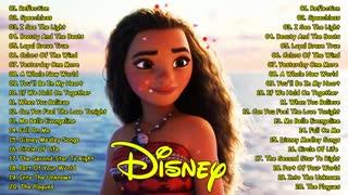 Disney Princess Songs 2020