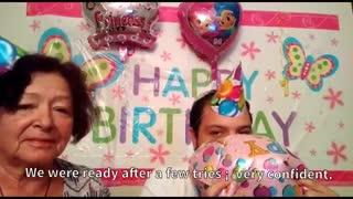 Happy Birthday Helium Failure.