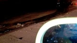 Accidente de tránsito deja tres heridos en Floridablanca