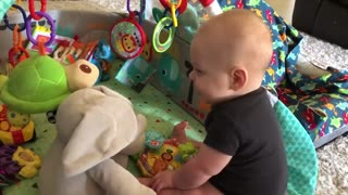 Funny Video Fails | 1000 Silly Things When Baby Playing