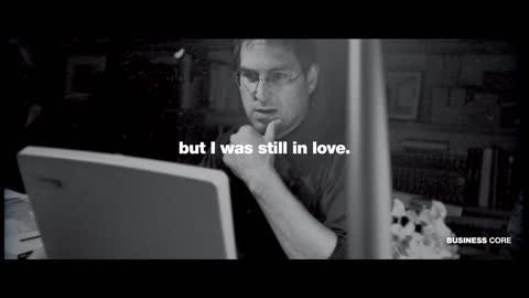 Steve Jobs' Last and Best Speech