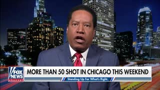 Leo Terrell: 'I fear the worst for people of color'