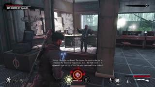 Sniper Elite - Dead War - Episode 8