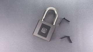 WATCH WHAT HAPPENS TO THIS so called SMART LOCK