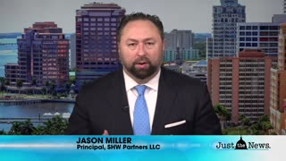 JTNAM: Jason Miller: Trump's next steps