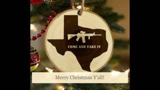 Come And Take It - Christmas