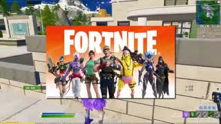 Everything You Need To Know About The SECRET FORTNITE UPDATE In Under 5 Minutes