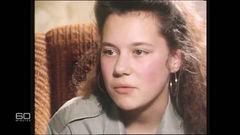 Teresa's escape from brutal 'satanic cult' and bizarre rituals (1989)   60 Minutes Australia