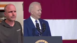 Defend Biden on this. I dare you.