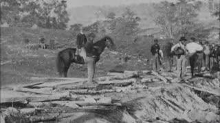 National Parks: Antietam National Battlefield